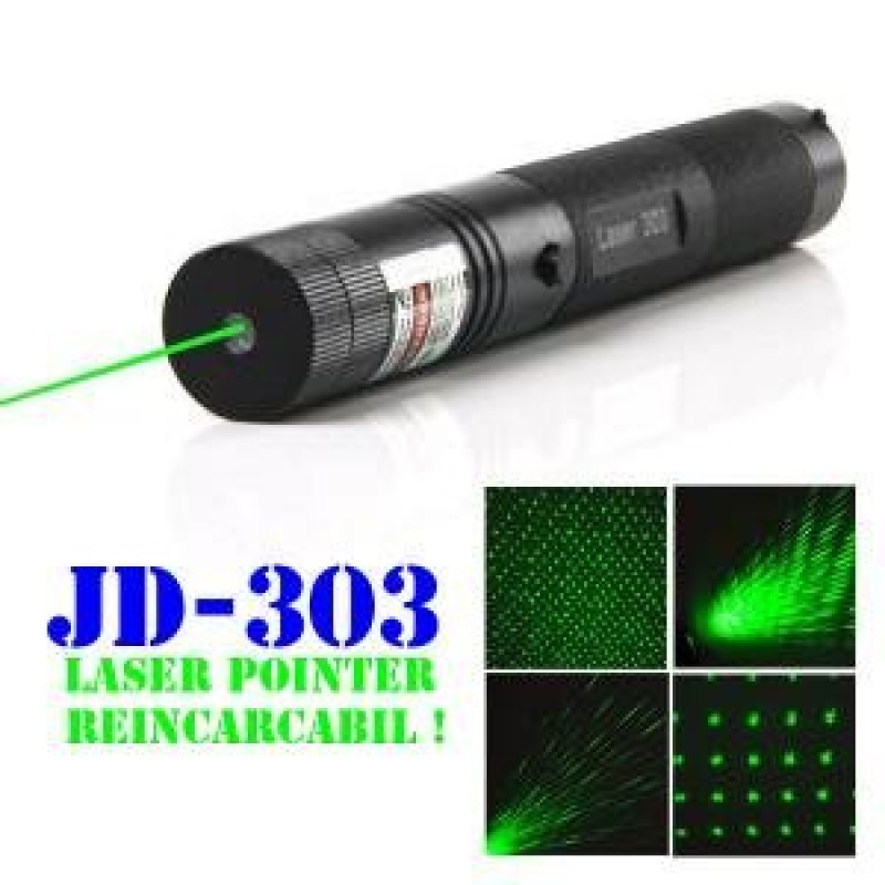 Lazer JD-303