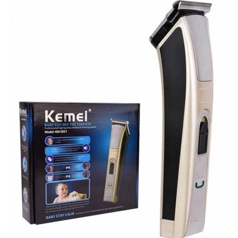 Kemei KM-5017 Üz və Saç Qırxan