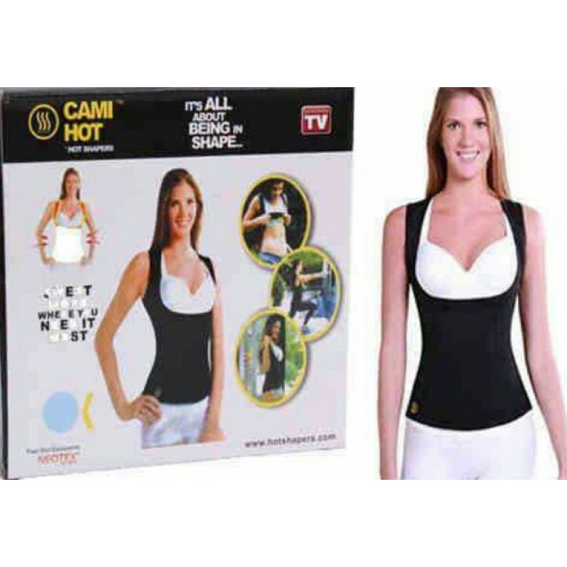 Cami Hot Shapers