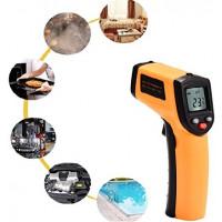 İstilik Ölçən Termometr (GM320)